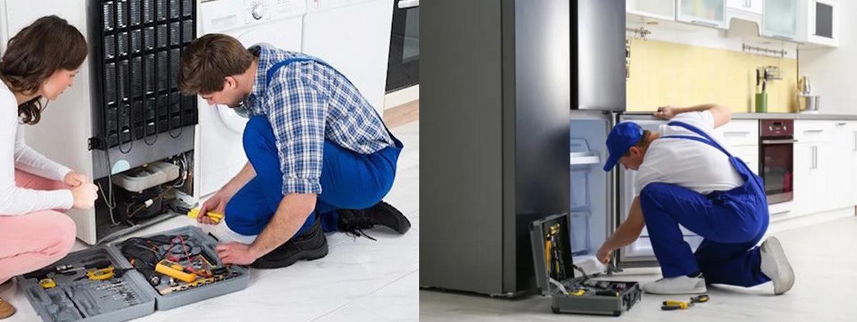 Servicio técnico de refrigeradoras a domicilio